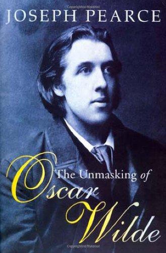 9781586170264: The Unmasking of Oscar Wilde