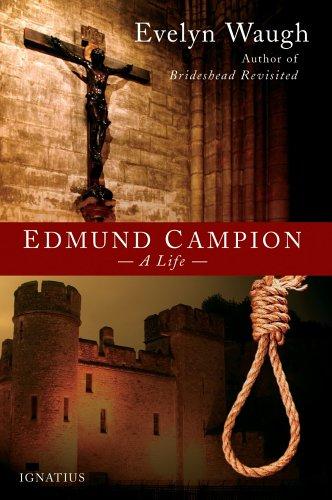9781586170431: Edmund Campion