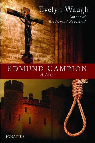 9781586170981: Edmund Campion: A Life
