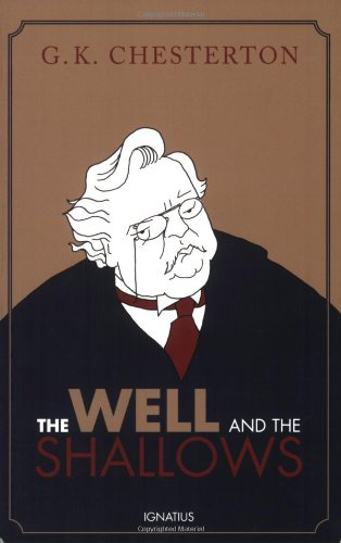 9781586171261: The Well and the Shallows