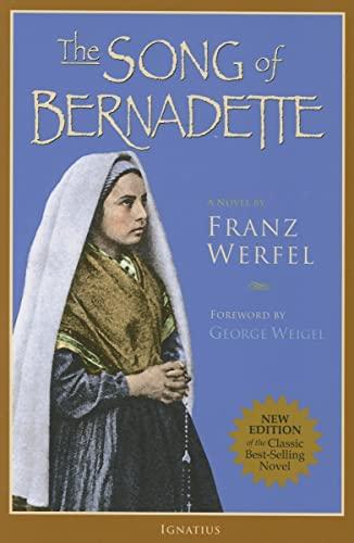 9781586171711: The Song of Bernadette