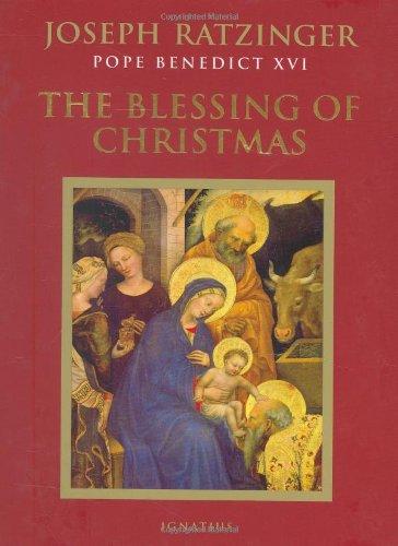 The Blessing of Christmas: Med