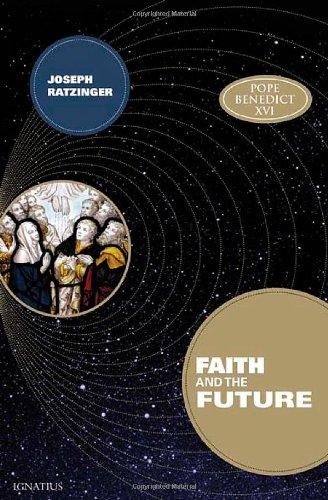 9781586172190: Faith and the Future