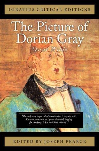9781586172626: The Picture of Dorian Gray: Ignatius Critical Editions