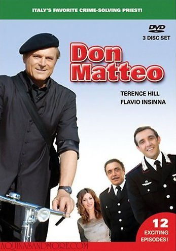 9781586172664: Don Matteo