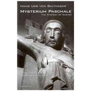 9781586172862: Mysterium Paschale: The Mystery of Easter