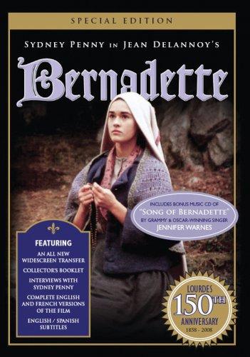 9781586172947: Bernadette
