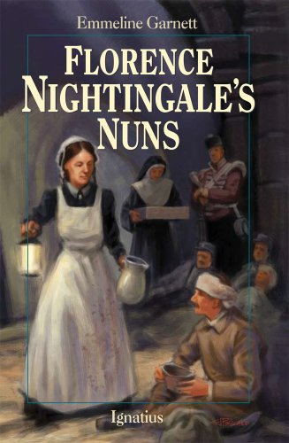 9781586172978: Florence Nightingale's Nuns (Saints for Youth)