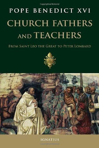 9781586173173: Church Fathers and Teachers: From Saint Leo the Great to Peter Lombard