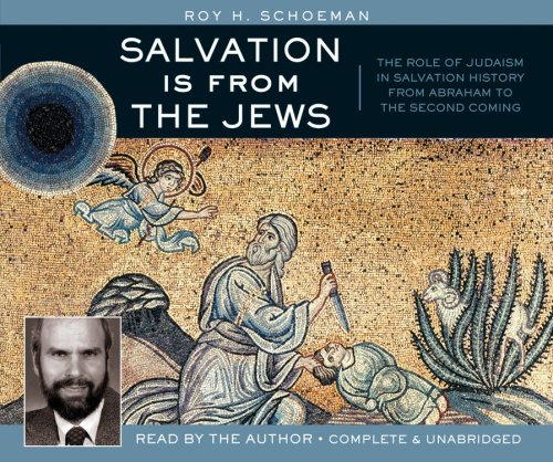 9781586173500: Salvation Is from the Jews
