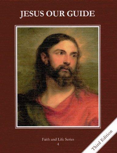 9781586173555: Jesus Our Guide Teacher's Manual