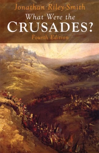9781586173609: What Were the Crusades?