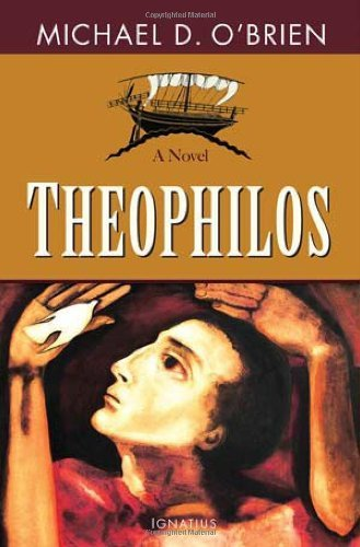 9781586173685: Theophilos: A Novel