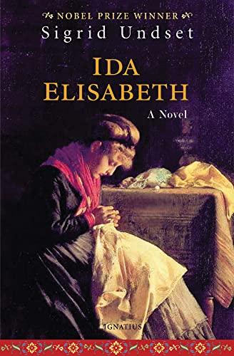 Ida Elisabeth: Chater, Arthur G.
