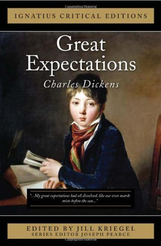 Great Expectations (Ignatius Critical Editions): Dickens, Charles