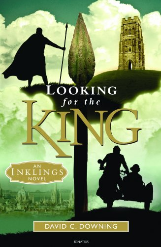 9781586174347: Looking for the King: An Inklings Novel