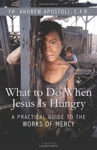 What to Do When Jesus Is Hungry: A Practical Guide to the Works of Mercy: Apostoli, Andrew