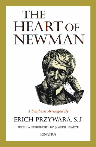 9781586174989: The Heart of Newman