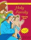 Holy Family Coloring Book: Katherine Sotnik