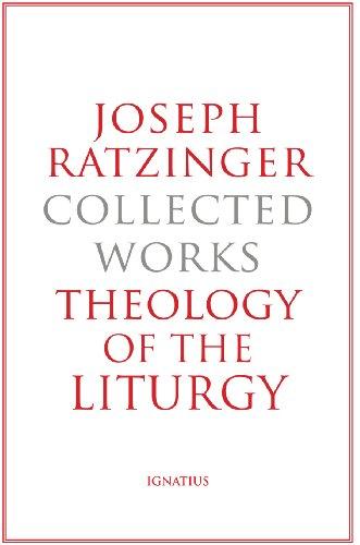 Jospeh Ratzinger Collected Works vol II: Theology: RATZINGER, Joseph