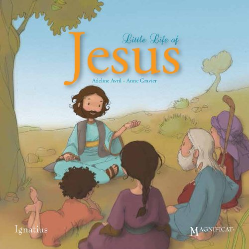 9781586178147: The Little Life of Jesus