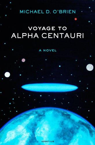 9781586178321: Voyage to Alpha Centauri