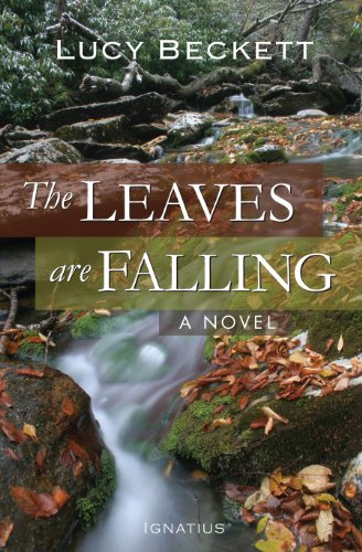 The Leaves Are Falling: Beckett, Lucy