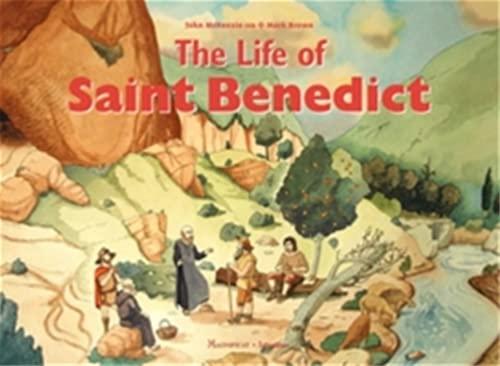 The Life of Saint Benedict: McKenzie, John