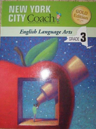 New York City Coach: English Language Arts: Triumph Learning