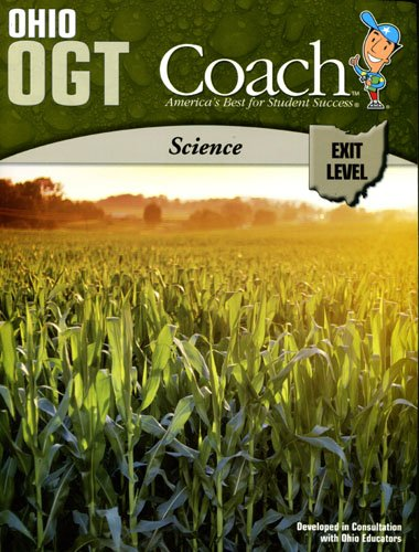 Ohio OGT Coach: Science - Exit Level: Triumph Learning