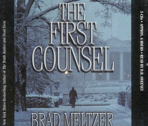 The First Counsel: Meltzer, Brad