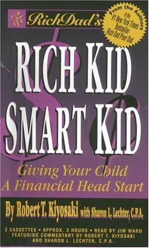 9781586210380: Rich Dad's Rich Kid, Smart Kid: Giving Your Child a Financial Head Start