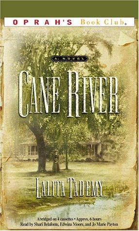 9781586210625: Cane River