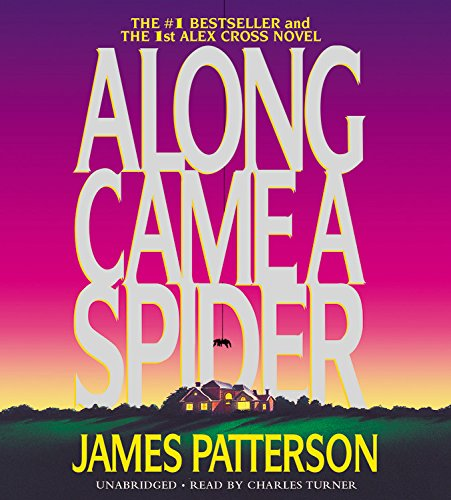 9781586211097: Along Came a Spider (Alex Cross)
