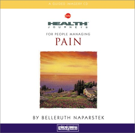 9781586211172: Health Journeys: For People Managing Pain