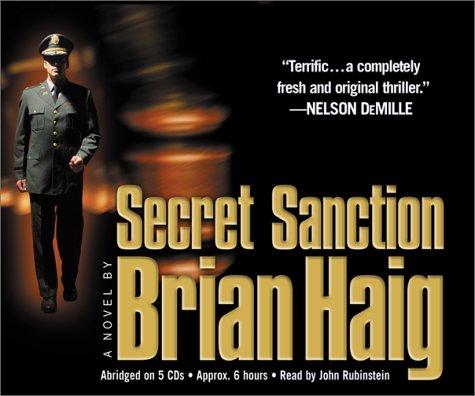 9781586211394: Secret Sanction