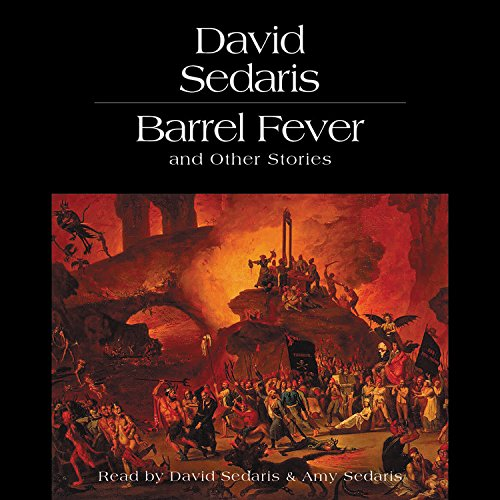 9781586212216: Barrel Fever and Other Stories