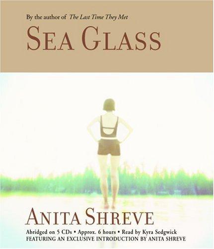 9781586212704: Sea Glass
