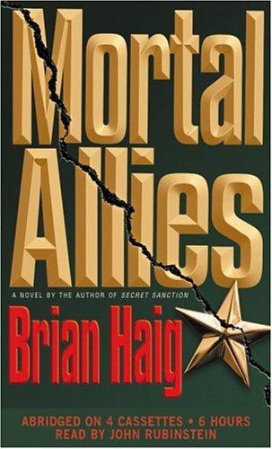 Moral Allies: Haig, Brian