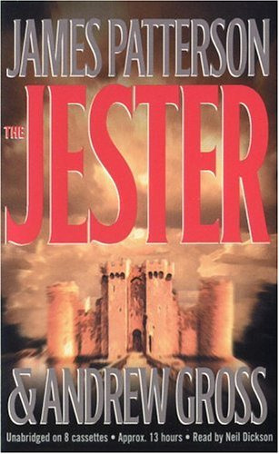 The Jester Cassette: James Patterson, Andrew