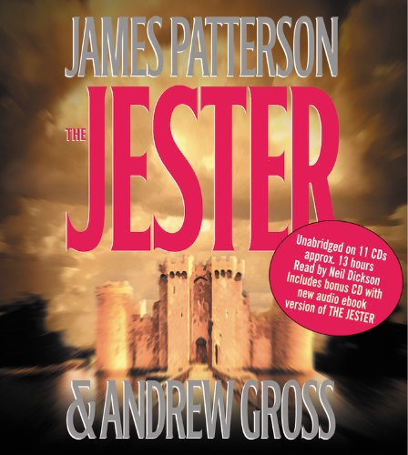9781586214159: The Jester