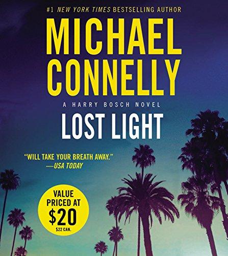 9781586214883: Lost Light
