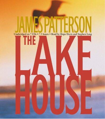 The Lake House: James Patterson