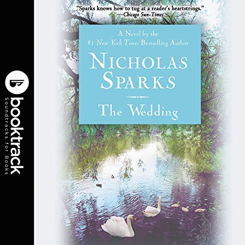 The Wedding 9781586215637 With The Notebook, A Walk to Remember, and his other beloved novels, #1 New York Times bestselling author Nicholas Sparks has given voic