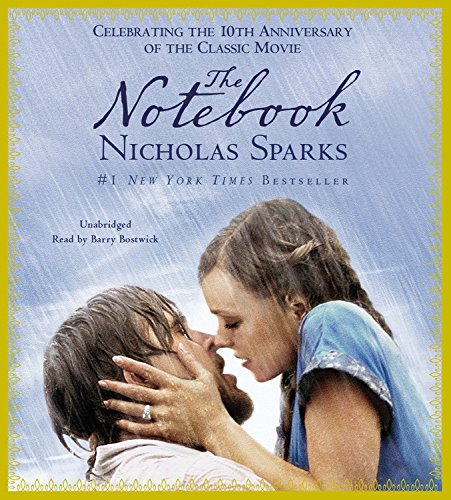 9781586216153: The Notebook