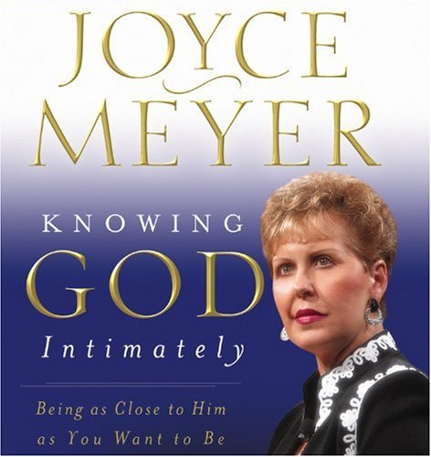 9781586217327: Knowing God Intimately: Being as Close to Him as You Want to Be