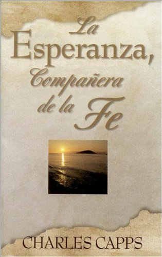 9781586330033: Sp/La Esperanza, Companera de La Fe (Hope, Partner to Faith)