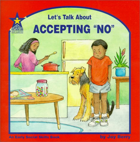 9781586340582: Let's Talk About Accepting