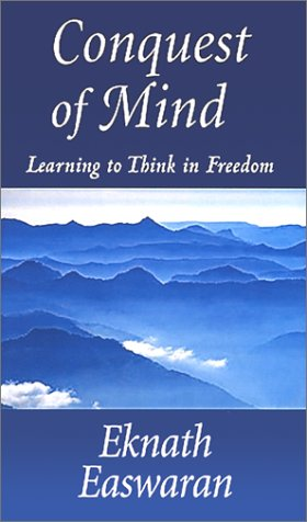 9781586380069: Conquest of Mind 2 Ed: Learning to Think in Freedom