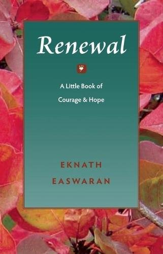 9781586380342: Renewal: A Little Book of Courage and Hope (Pocket Wisdom Series)